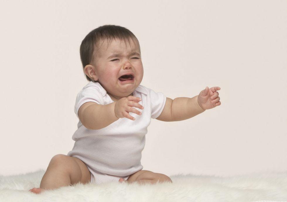 高级育婴师培训:宝宝尖叫抗议 妈咪如何巧应对